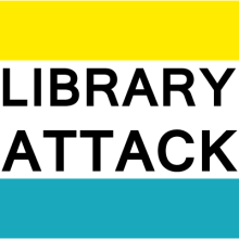 libraryattack